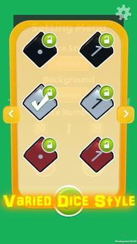 Dice 3D - Free Play screenshot 1