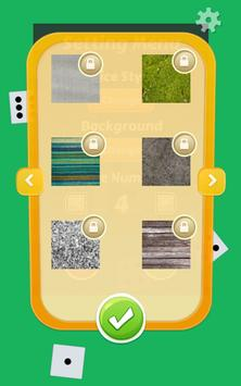 Dice 3D - Free Play screenshot 9