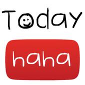 Today haha icon