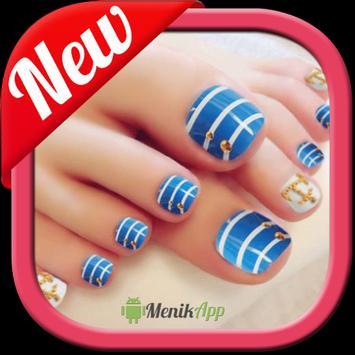 Toe Nail Design screenshot 9