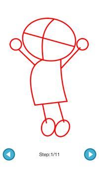 How To Draw :Dora & Diego screenshot 1