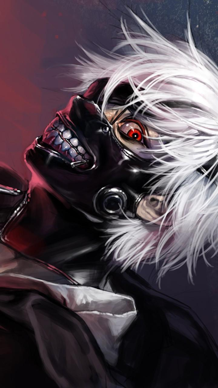 Ken Kaneki Ghoul Hd Wallpaper For Android Apk Download