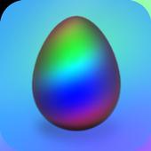 Toy Eggs icon