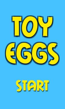 Toy Eggs poster