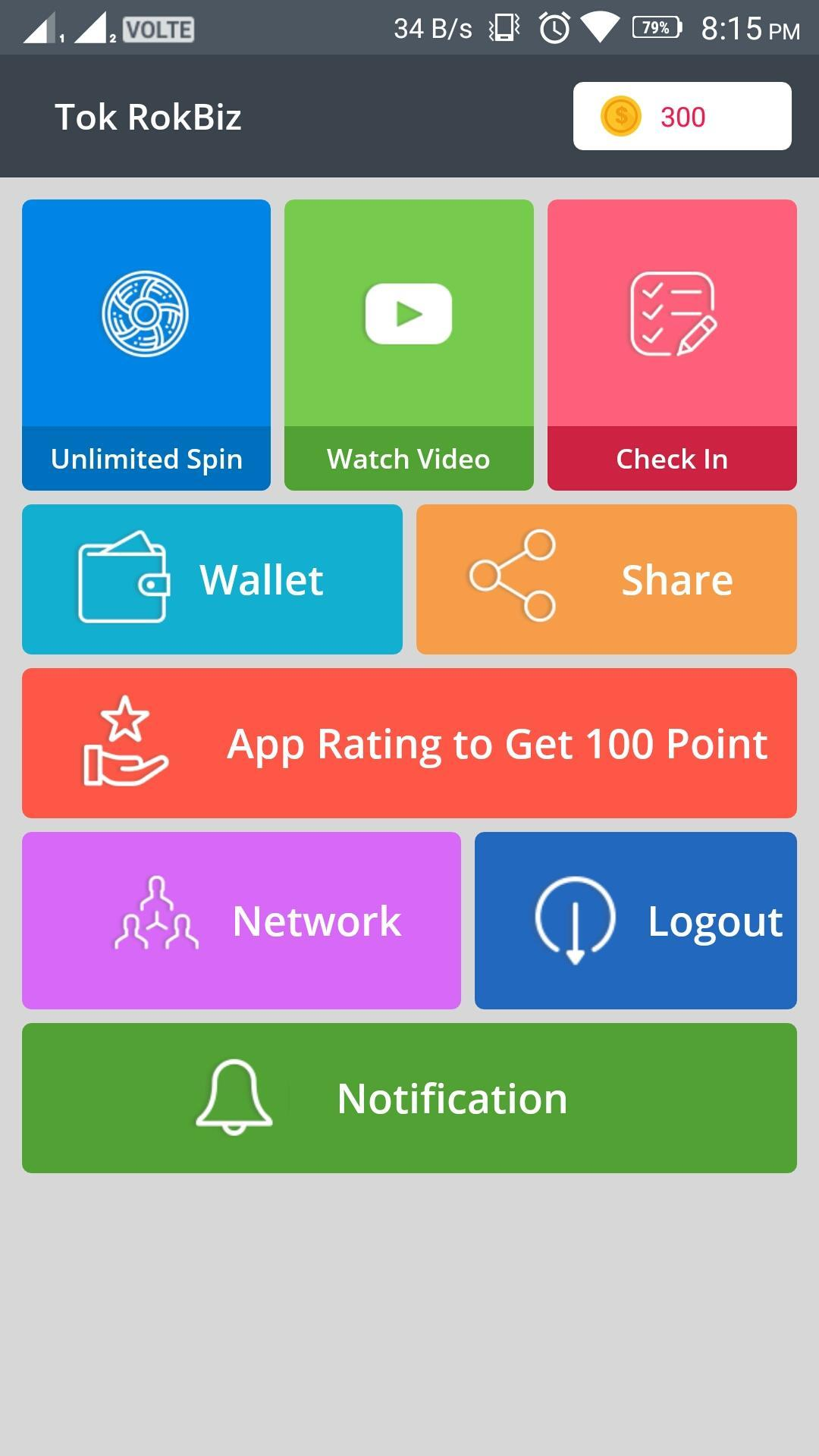 Tok Rokbiz For Android Apk Download