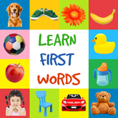 Learn First Words icon
