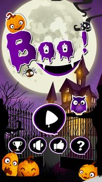Spooky Boo! poster