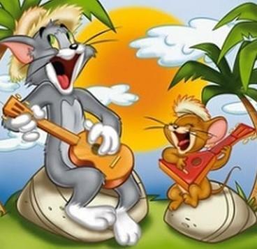 Tom Jerry Wallpaperhd Für Android Apk Herunterladen