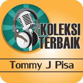 TOMMY J PISA : Kumpulan Lagu Lawas Terbaik 90an icon