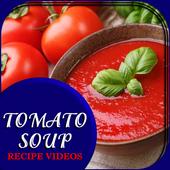 Tomato Soup Recipe icon