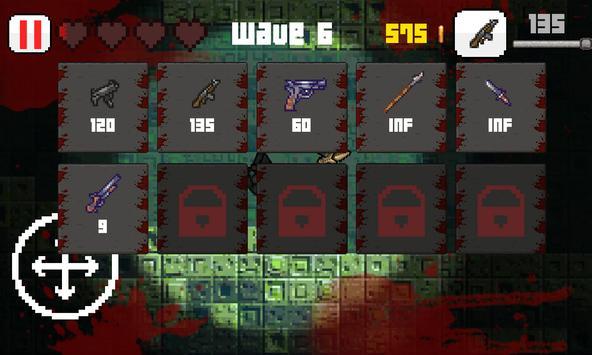 Survive! apk screenshot