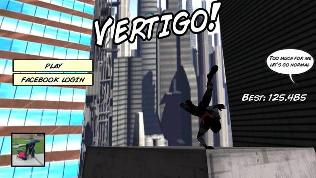 Vertigo screenshot 1