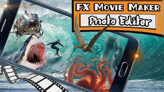 FX Movie Maker Photo Editor apk screenshot