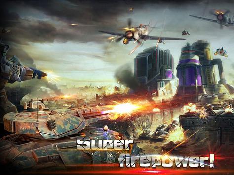 War Mission poster