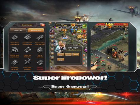 War Mission screenshot 2