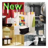 Top 100 Bathroom Design HD Wallpaper icon