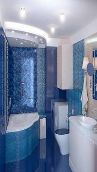 Top 100 Bathroom Design HD Wallpaper poster