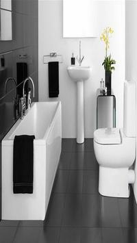 Top 100 Bathroom Design HD Wallpaper screenshot 1