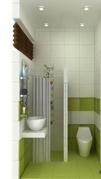 Top 100 Bathroom Design HD Wallpaper screenshot 2