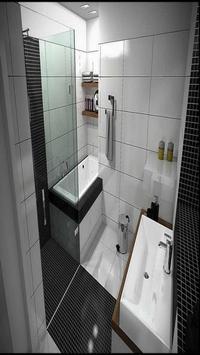 Top 100 Bathroom Design HD Wallpaper screenshot 5