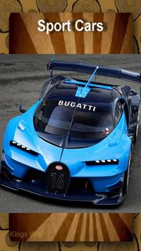 Top 100 Sport Cars HD Wallpaper screenshot 7