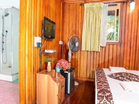 Cybele Hill Resort apk screenshot