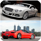 Top Car Wallpapers HD icon