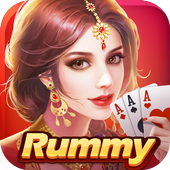Indian Rummy-free card game online icon