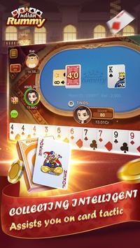Indian Rummy-free card game online screenshot 10