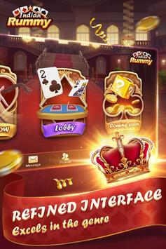 Indian Rummy-free card game online screenshot 13