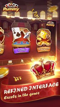 Indian Rummy-free card game online screenshot 9