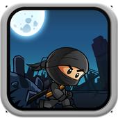Ninja Kid Adventure icon