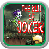 The Run of Joker icon
