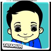 Tayamum icon