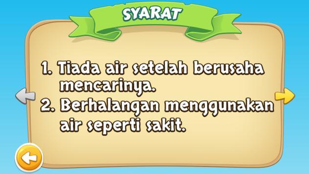 Tayamum apk screenshot