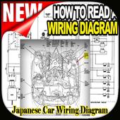 Top Japanese Car Wiring Diagram 2018 icon