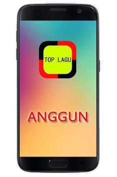 Top Lagu Anggun poster