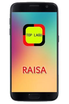 Top Lagu Raisa poster