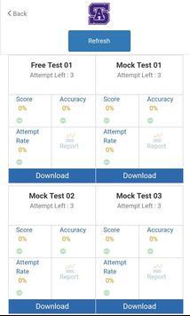 Sandesh Academy apk screenshot