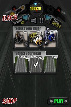 Top Speed Bike Race Drive4Life screenshot 1