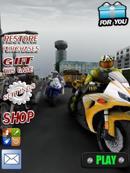Top Speed Bike Race Drive4Life screenshot 4