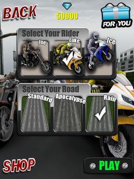 Top Speed Bike Race Drive4Life screenshot 9