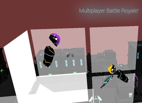 VR Paintball (Multiplayer Battle Royale) apk screenshot