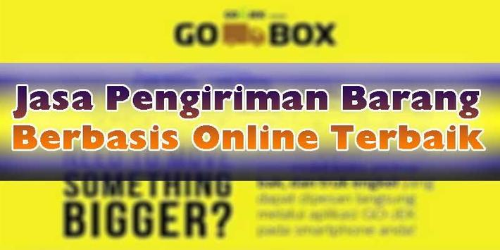Panduan Order GOBOX apk screenshot