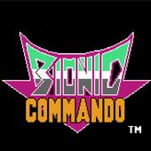 Bionics Commandos Nes icon