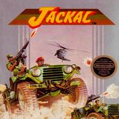 Jackal Nes أيقونة