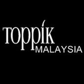 Toppik Malaysia icon