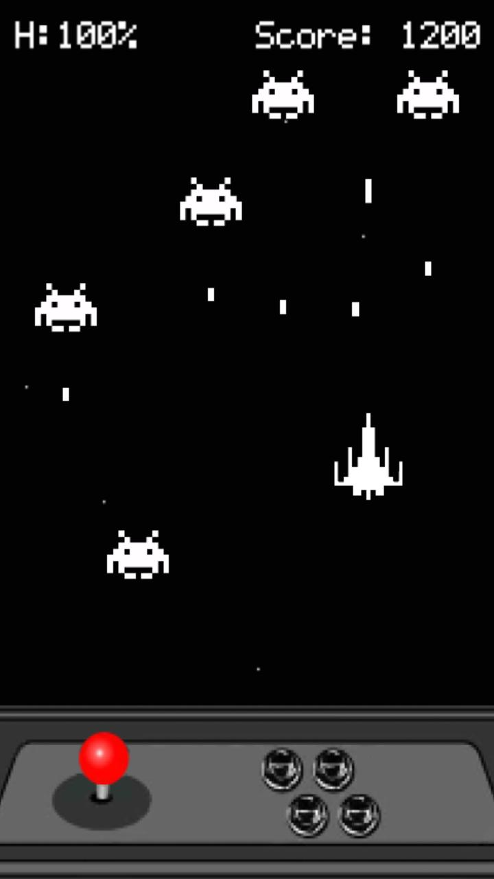 Space Invaders Online