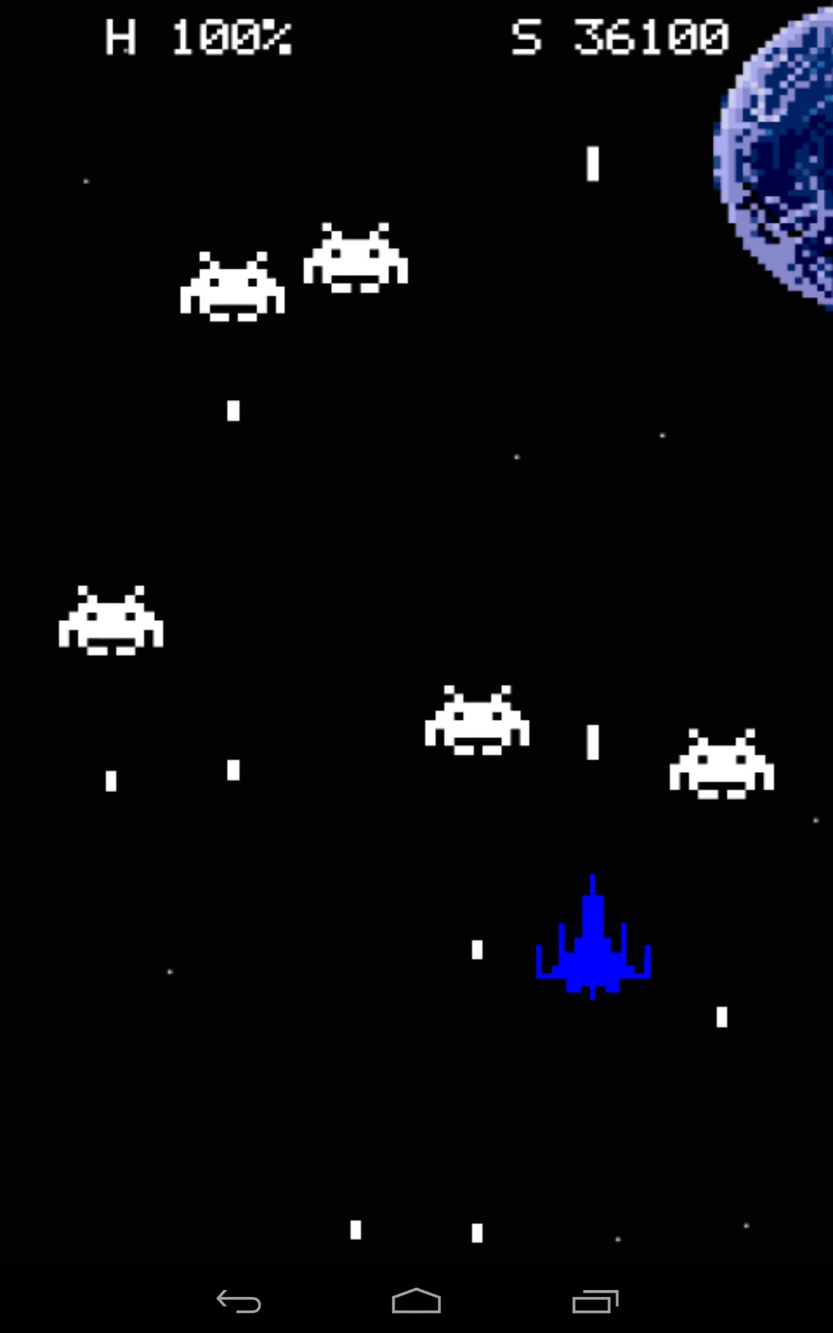Original Space Invaders Free Download