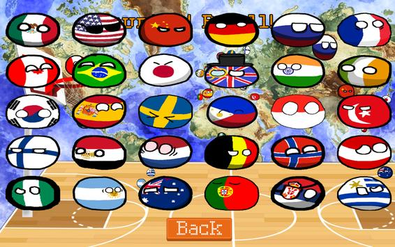Country B-Ball apk screenshot
